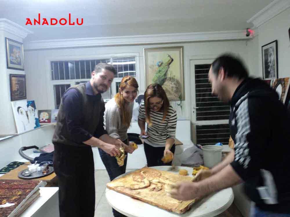 Hobi Heykel Eğitimleri İzmir