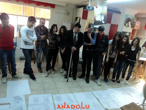 Sanat Eğitimi İzmir