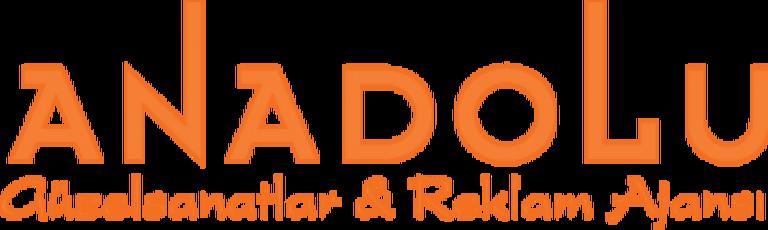 Anadolu Güzel Sanatlar Reklam Ajansı Logo İzmir
