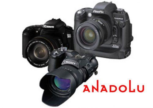 Fotograf Makinesi İzmir