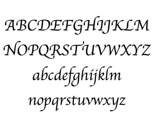 Kaligrafi Örnekleri İzmir